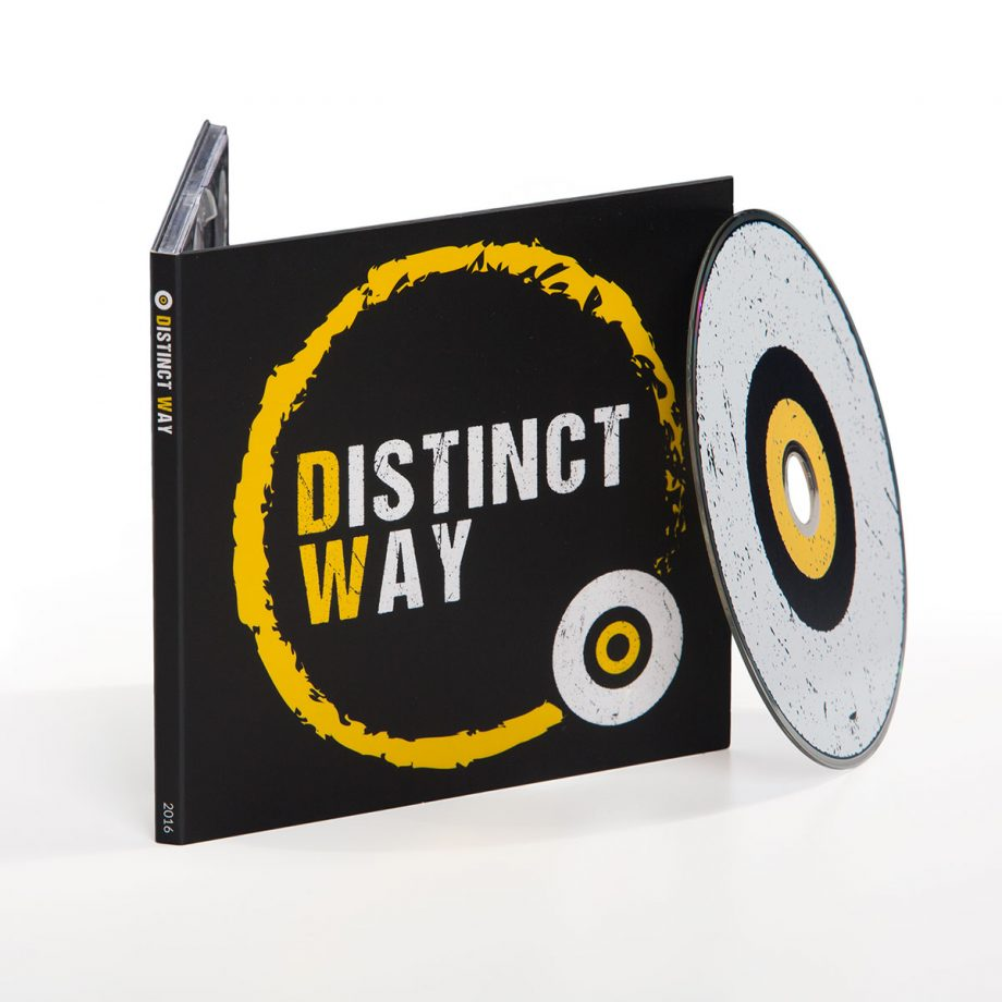 CD Distinct Way